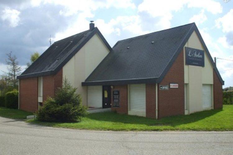 Location Bureau MAULEVRIER-SAINTE-GERTRUDE