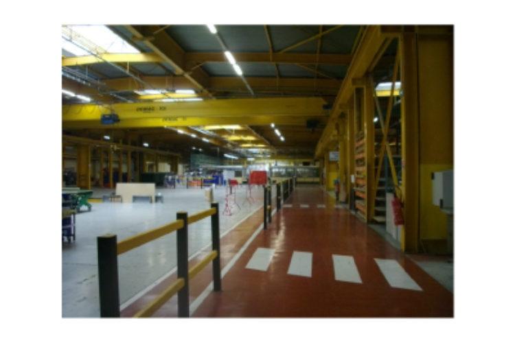Location Local d'activité LE PETIT-QUEVILLY