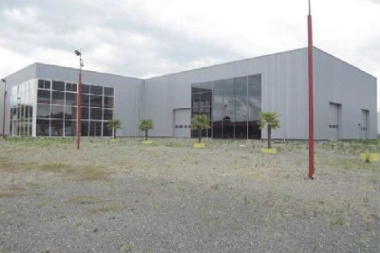Location / Vente Local d'activité GOURNAY-EN-BRAY
