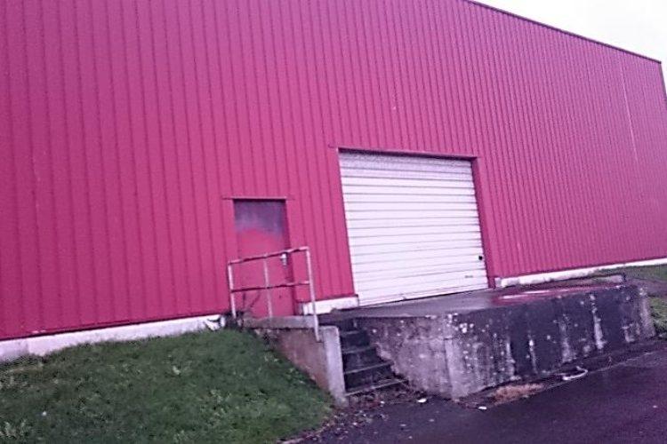 Bâtiment de type industriel ou artisanal de 4 900 m² à Bayeux