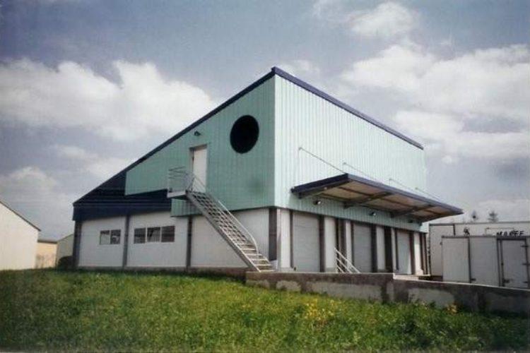 Location / Vente Bâtiment agro-alimentaire