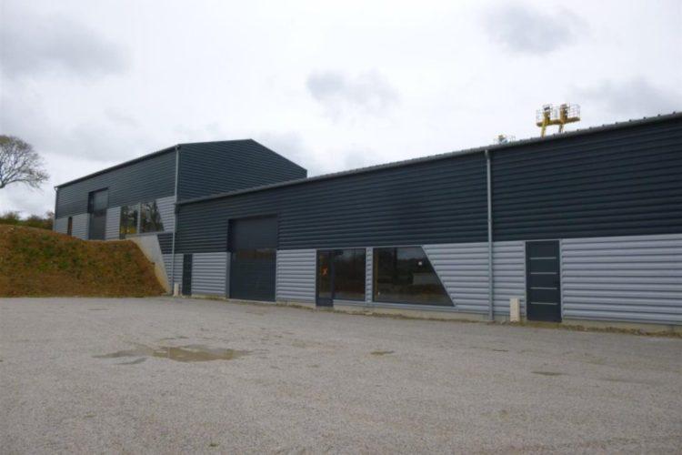 Location Bâtiment industriel/artisanal