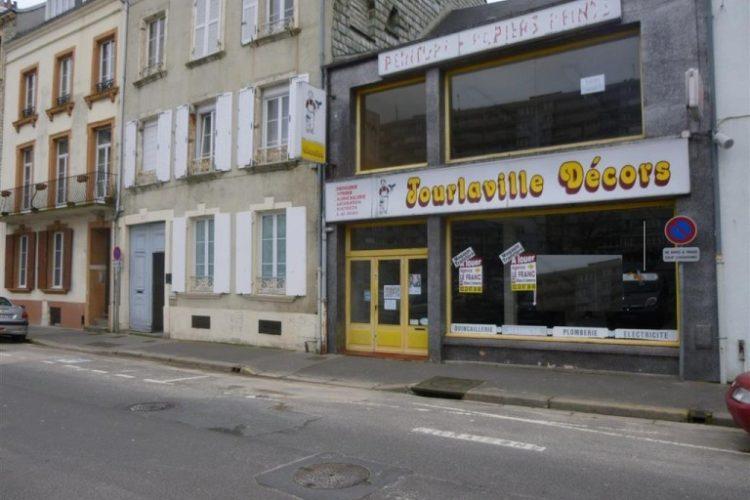 Location / Vente Local commercial