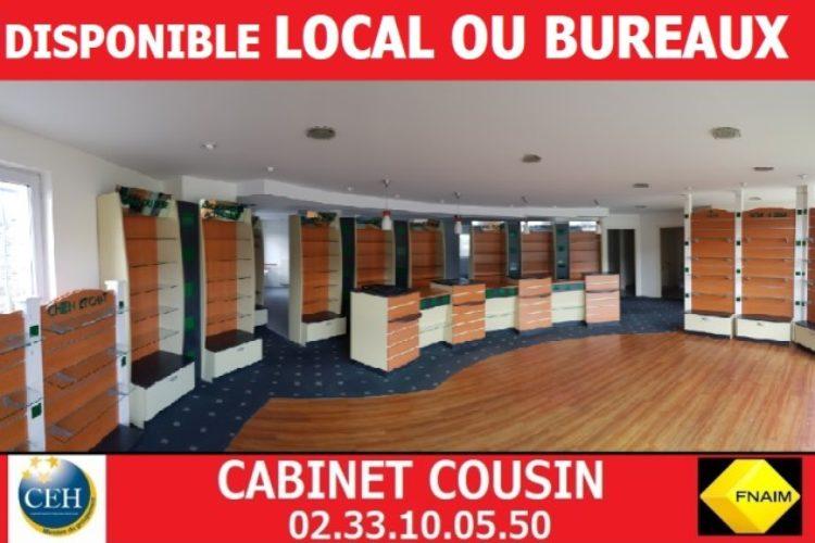 Location / Vente Bureau