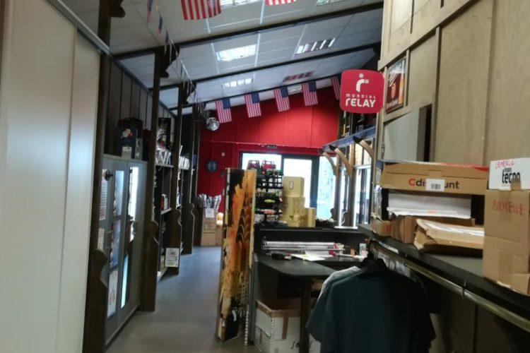 Local commercial à Cherbourg-en-Cotentin
