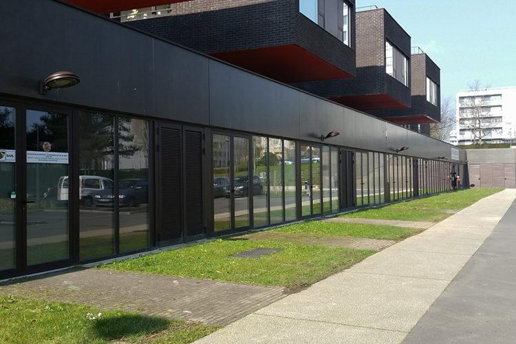 Atelier bureaux a louer Hérouville-Saint-Clair