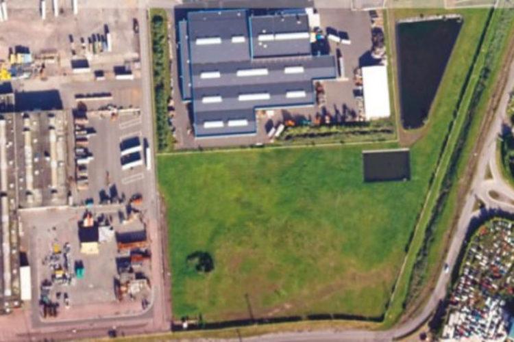 Terrain 25 000m² au coeur de l'agglomération, Colombelles/Blainville sur Orne
