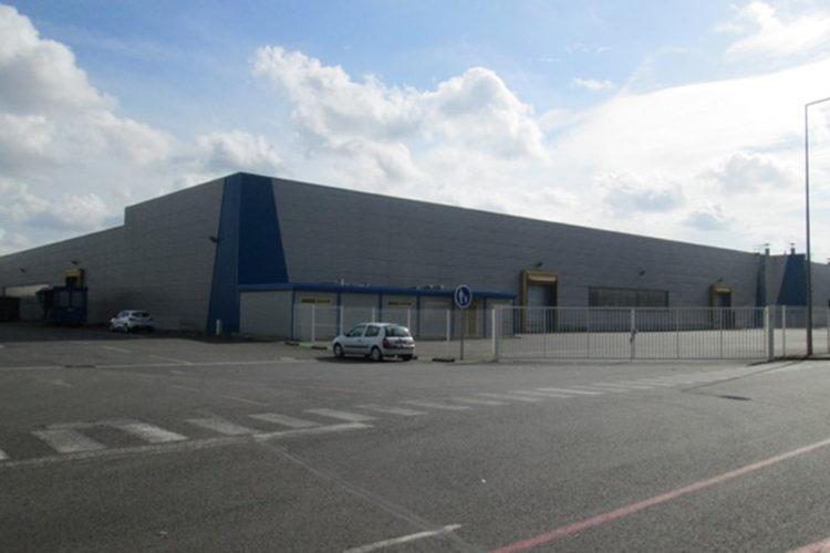 Batiment industriel a louer Blainville sur Orne