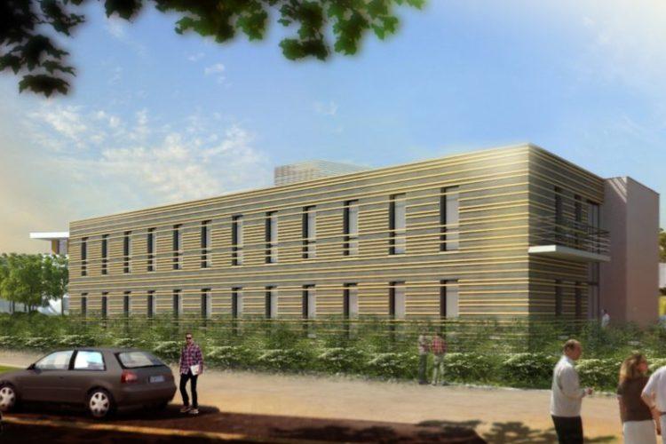 Plateau de bureaux neuf a vendre Caen