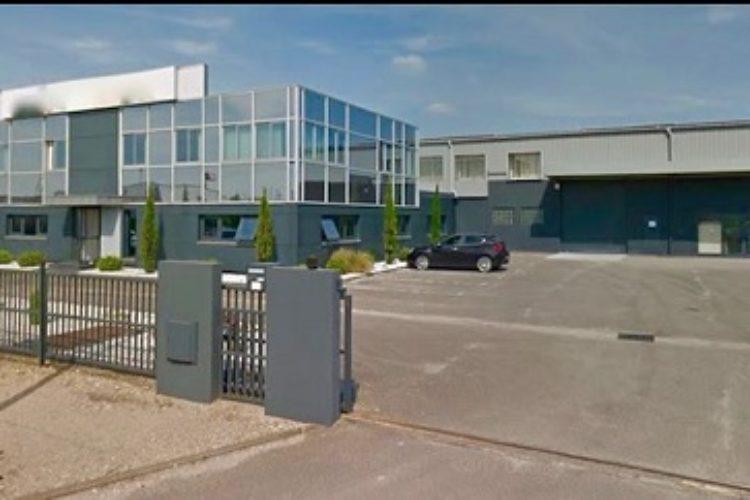Location Local d'activité SAINT-ETIENNE-DU-ROUVRAY