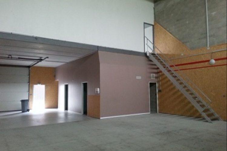 Location Local d'activité SAINTE-MARIE-DES-CHAMPS