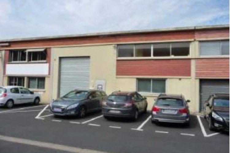 Location Local d'activité SOTTEVILLE-LES-ROUEN