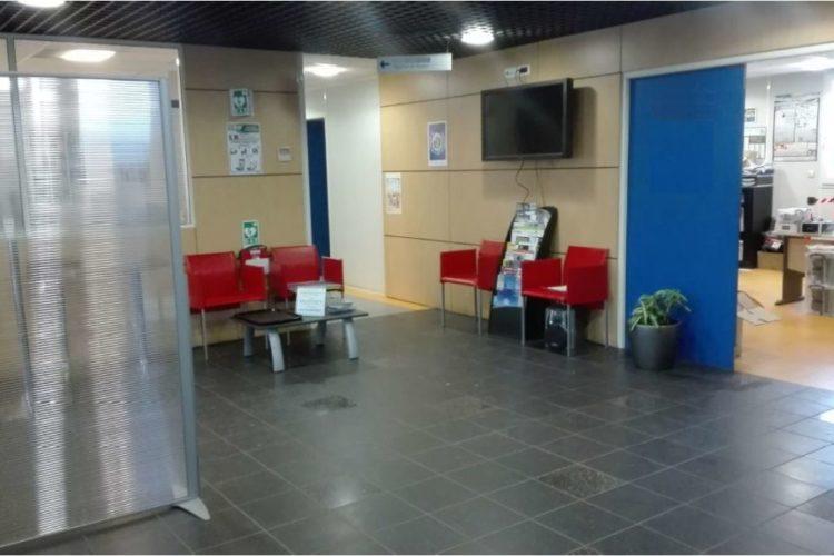 Location / Vente Bureau SOTTEVILLE-LES-ROUEN