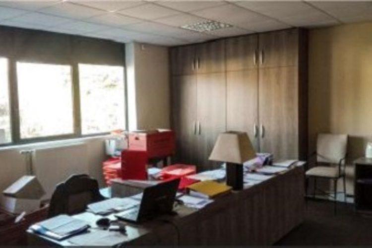 Location Bureau SAINT-ETIENNE-DU-ROUVRAY