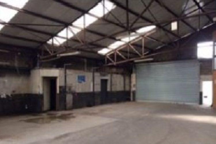 Location Entrepôt ROUEN