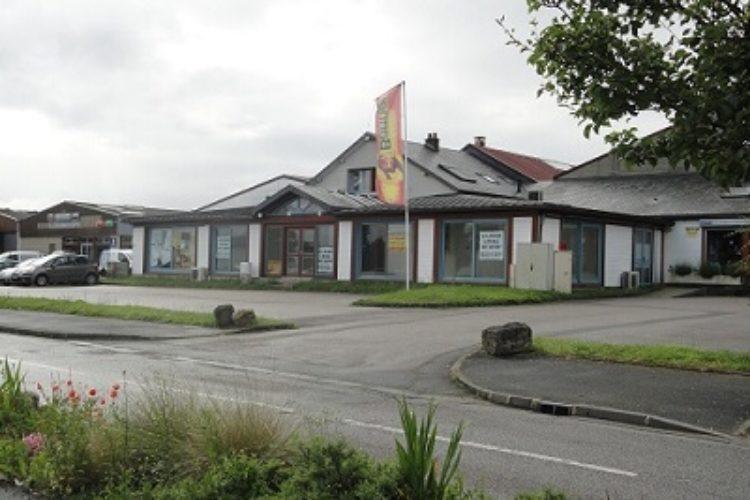 Location Bureau CAUDEBEC-LES-ELBEUF