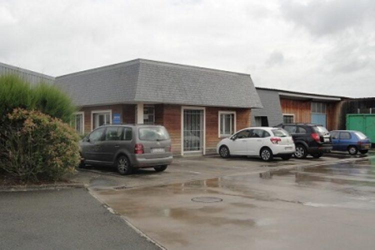 Location Local d'activité CAUDEBEC-LES-ELBEUF