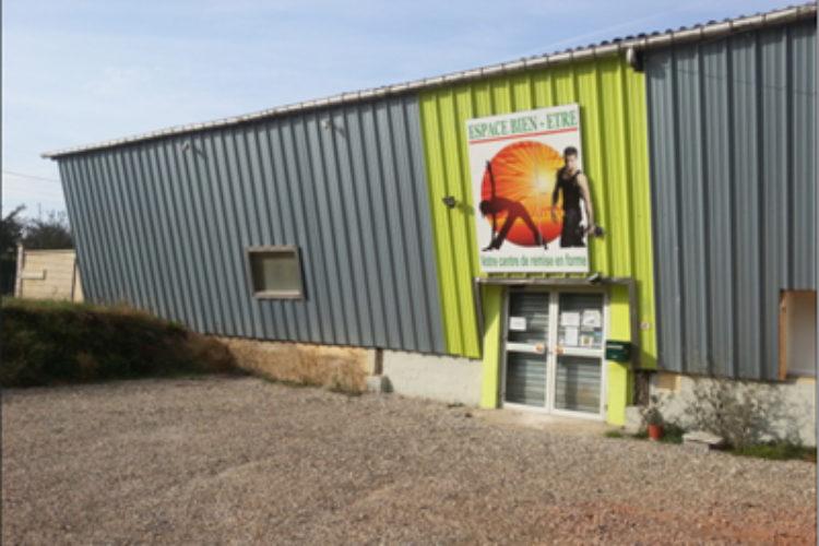 Location Bureau VALLIQUERVILLE