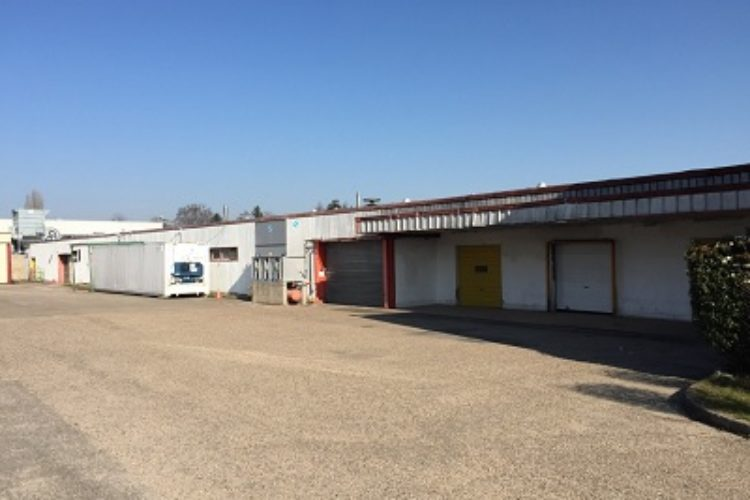 Vente Entrepôt SAINT-ETIENNE-DU-ROUVRAY