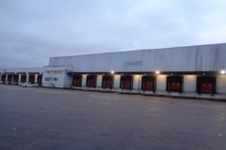 Location Entrepôt MOULINEAUX