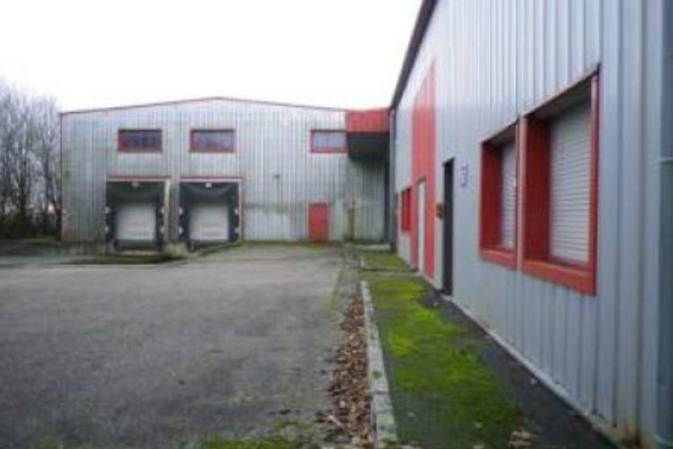 Location / Vente Local d'activité MARTAINVILLE-EPREVILLE