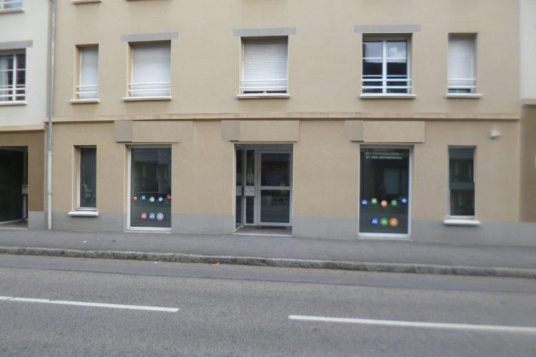 Vente Bureau CHERBOURG EN COTENTIN – EQUEURDREVILLE HAINNEVILLE