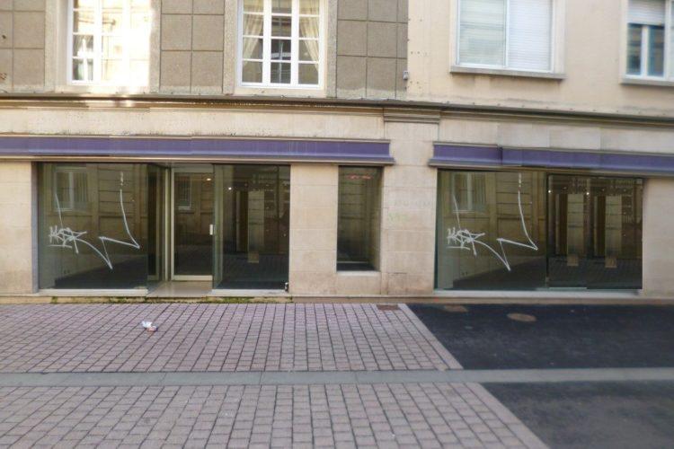 Location Local commercial CHERBOURG EN COTENTIN