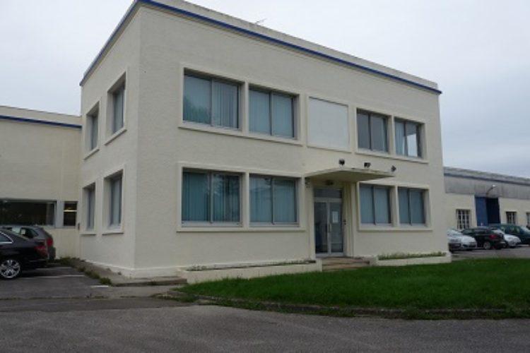Location Bureau GISORS