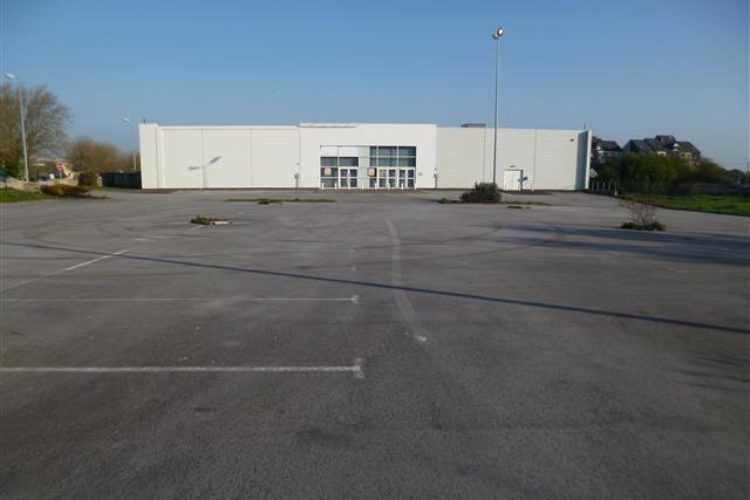 Location Local commercial CHERBOURG EN COTENTIN