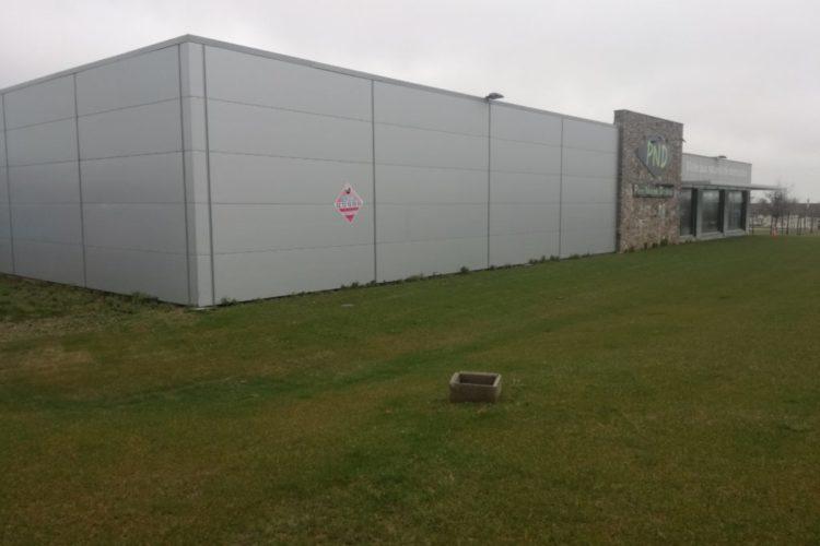 Location Entrepôt GONNEVILLE LE THEIL – LE THEIL