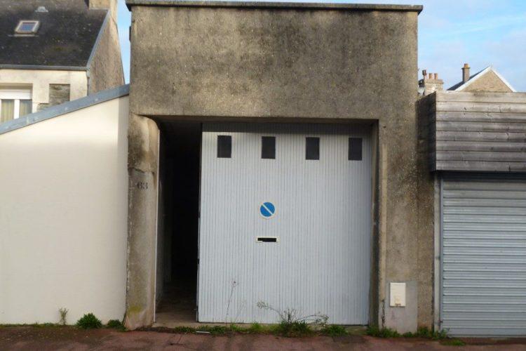 ENTREPOT – GRAND GARAGE