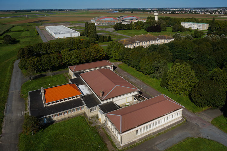 Vente Bureau Bretteville-sur-Odon