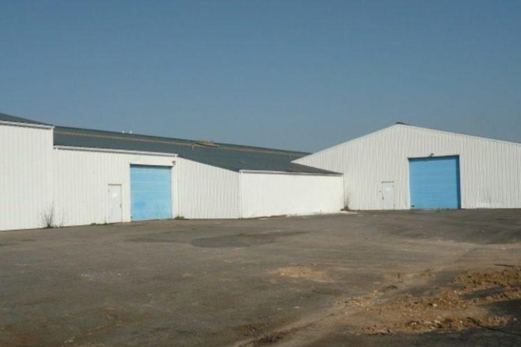 Location Local d'activité IFS