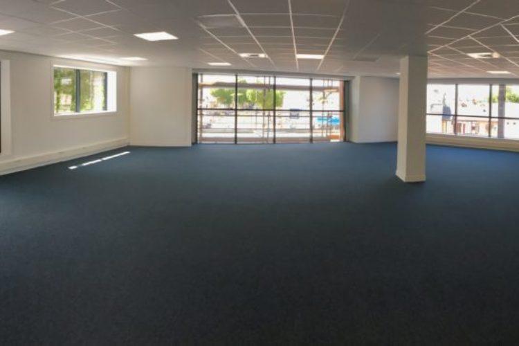 Bureaux – 318 m² – IMMEUBLE NEUF – ROUEN