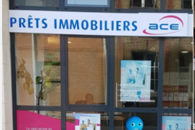 Local commercial 34 m² Dieppe