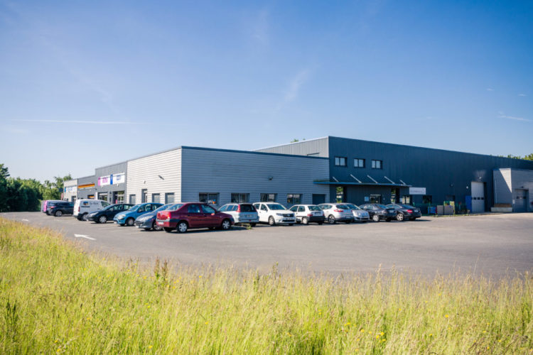 LE HAVRE NORD – LOCAL – 108M2