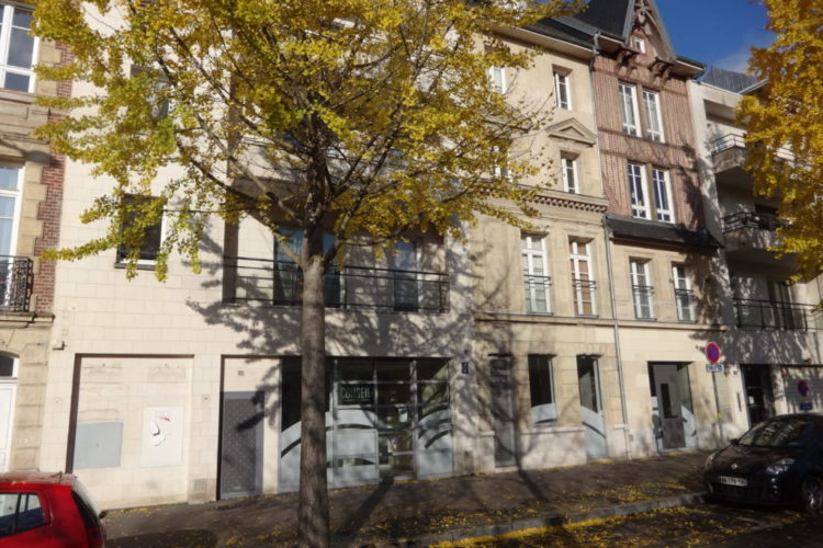 Vente Local Rouen Pasteur