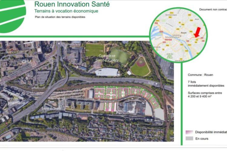 Rouen Innovation Santé