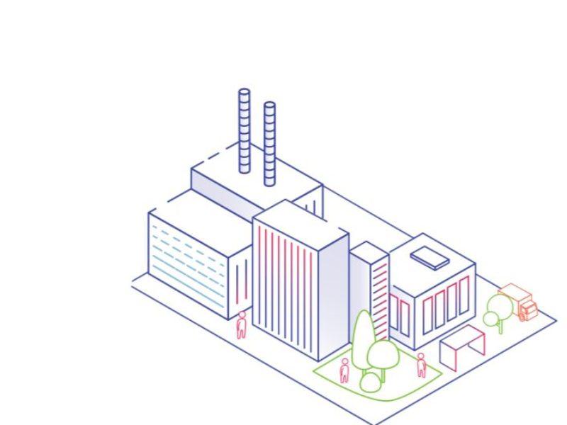 Synthèse 2019 -Immobilier d'entreprise – Rouen Métropole