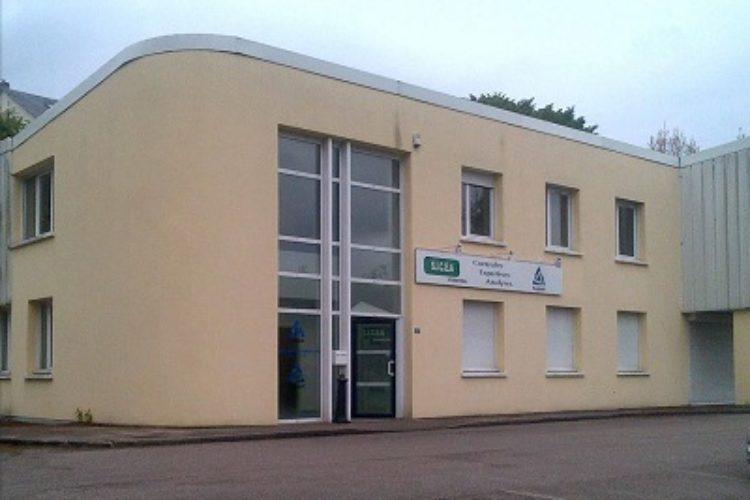 Location Bâtiment industriel/artisanal MONTIVILLIERS