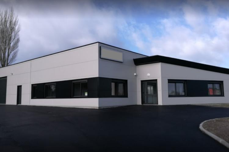 BUREAUX ATELIER 300 m²