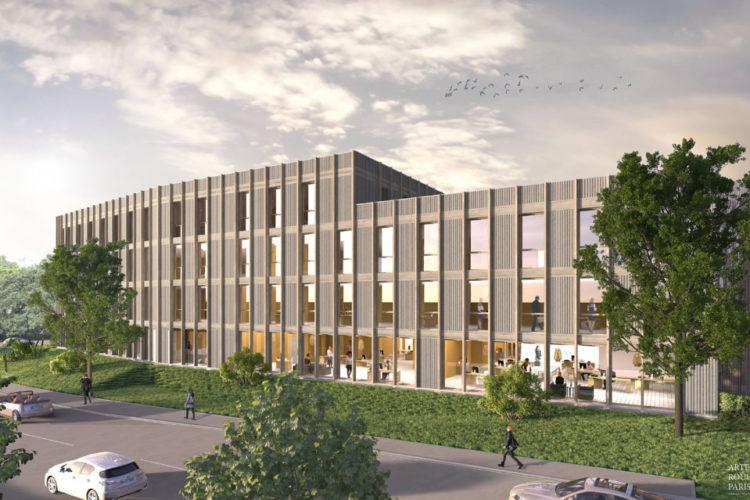 Location bureaux neufs Evreux