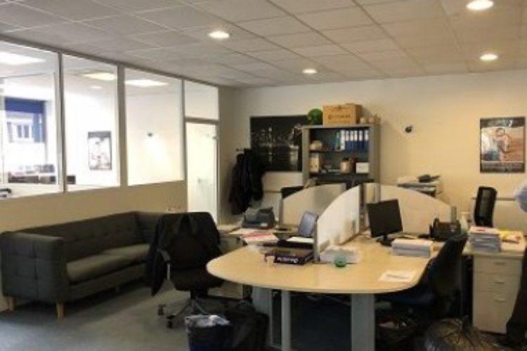 Location Bureau BIHOREL