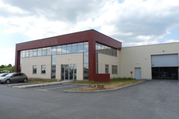 Location Local d'activité GUICHAINVILLE