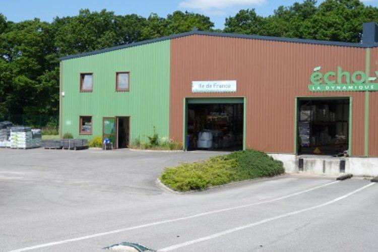 Location / Vente Local d'activité SAINT-AUBIN SUR GAILLON