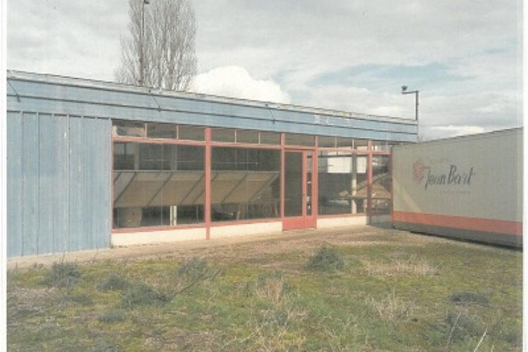 Location / Vente Local d'activité BOISNEY