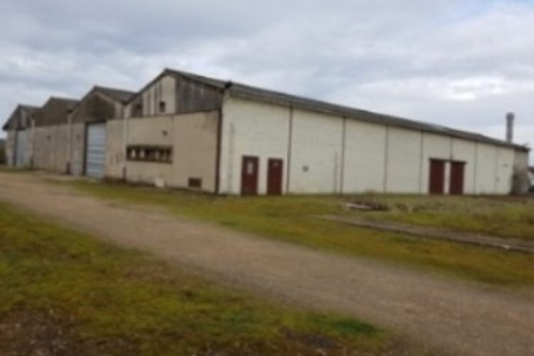 Location Local d'activité GAILLON