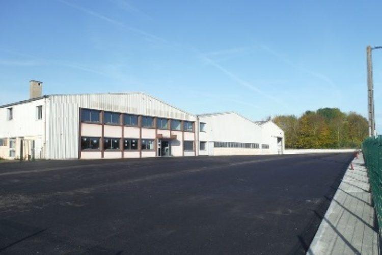 Location Local d'activité BOURG ACHARD