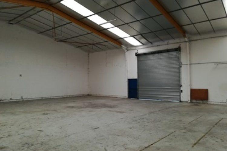 Location Local d'activité VAL DE REUIL